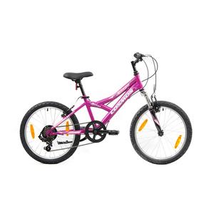 "XPLORER dječji bicikl DIAVOLO 20"" rozi"