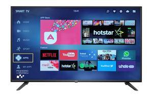VIVAX IMAGO LED TV-50UHD123T2S2SM