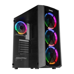 Stolno računalo FENIKS Raven 6001 AMD RYZEN 5 1600/8GB DDR4/SSD 240GB/RX 550
