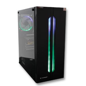 Stolno računalo FENIKS Raven 6002 AMD RYZEN 5 5600X/16GB DDR4/NVME SSD 512GB/GTX 1660 Super