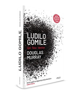 LUDILO GOMILE, Douglas Murray
