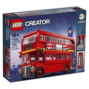 LEGO Creator Expert Londonski autobus 10258