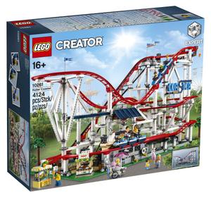 LEGO Creator Expert Vlak smrti 10261