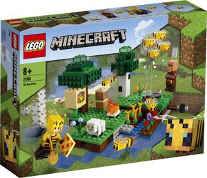 LEGO Minecraft Farma pčela 21165