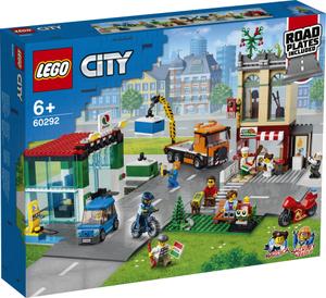 LEGO City Centar grada 60292