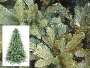 Umjetna božićna jelka 180cm Europa, promjer 114cm*Rasprodaja_oštećeno_TPNJ