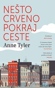 Nešto crveno pokraj ceste, Anne Tyler