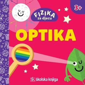 Fizika za djecu - Optika, Nikola Poljak