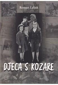 Djeca s Kozare, Roman Leljak
