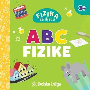 Fizika za djecu - ABC fizike, Nikola Poljak