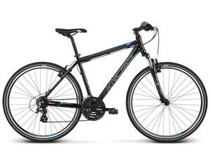 KROSS trekking bicikl Evado 2.0 Men crno/plava vel.L