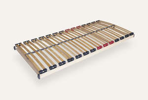 HESPO elastična podloga LEGENDA UNO 190X 80 - podnica visine 8 cm