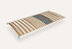 HESPO elastična podloga SANA DUO 190X 90 - podnica visine 6 cm