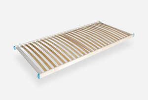 HESPO elastična podloga ELEMENTAL 190X 80 - podnica visine 5 cm