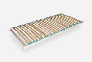 HESPO elastična podloga NORDIC VITAL 190X 90 - podnica visine 5 cm