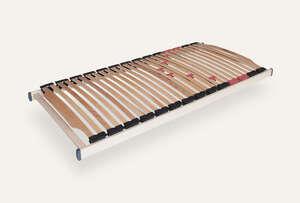 HESPO elastična podloga LEGENDA DUO S 200X100 - podnica visine 8,5 cm