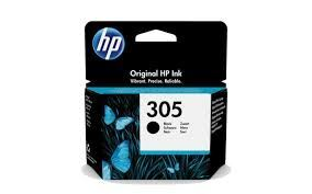 Tinta HP 305, crna, 3YM61AE