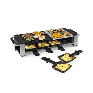 KLARSTEIN Bistecca raclette roštilj