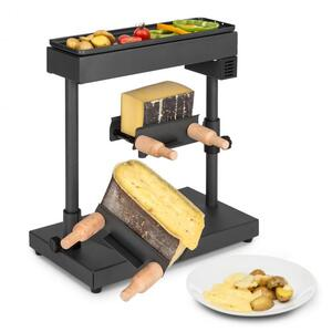 KLARSTEIN Appenzell XL raclette grill
