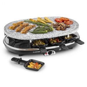 KLARSTEIN Steaklette raclette roštilj