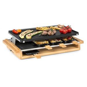 KLARSTEIN Tournedo raclette