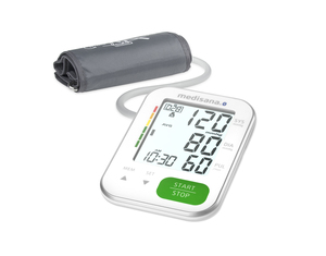 Medisana tlakomjer za nadlakticu BU 570 bijeli