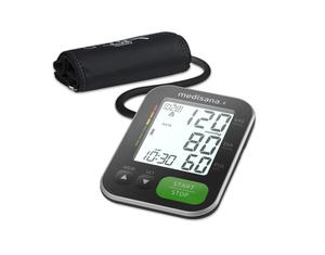 Medisana tlakomjer za nadlakticu BU 570 crni