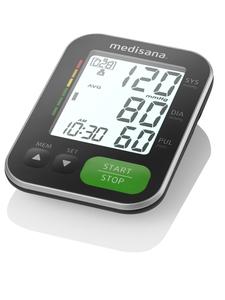 Medisana tlakomjer za nadlakticu BU 565 crni