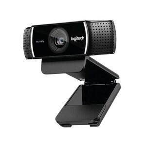 Logitech C922 Pro Stream, Web kamera