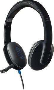 Logitech H540 USB Computer Headset, slušalice sa mikrofonom