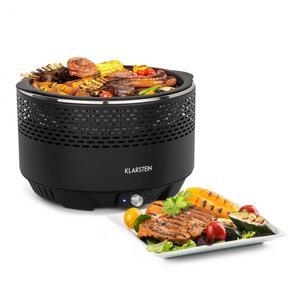 KLARSTEIN Micro-Q 3131 roštilj na drveni ugljen