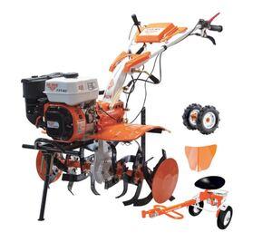 RURIS motorna kopačica 7,5 Ks - 731 ACC2