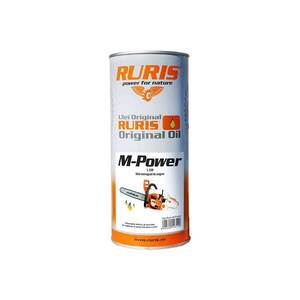 RURIS ulje za lanac M power 1L