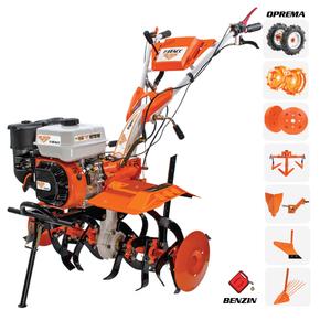 RURIS motorna kopačica 7,5 Ks - 731 ACC