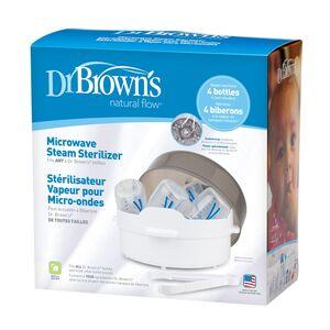 Dr.Brown's parni sterilizator za mikrovalnu