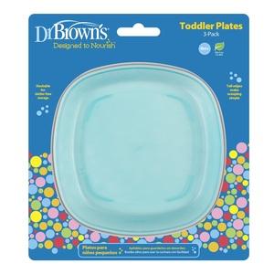 Dr.Brown's zdjelice za hranjenje - djeca - 3 kom