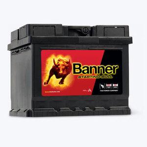 Banner Starting, 12V/44 Ah, akumulator