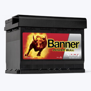 Banner Starting, 12V/60 Ah, akumulator