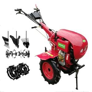 PRAKTIK GARDEN motorna kopačica PG64905