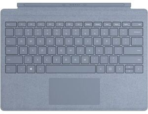 Microsoft tipkovnica za Surface Pro, sivoplava