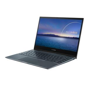 Asus ZenBook Flip 13 UX363EA-OLED-WB713R, 13,3 OLED FHD Touchscreen, Intel Core i7 1165G7, 16GB RAM, 512GB PCIe NVMe SSD, Intel Iris Xe Graphics, Windows 10 Pro, laptop