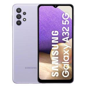 Samsung Galaxy A32 5G A326F 64GB violet, mobitel