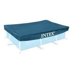 INTEX pravokutno pokrivalo za bazen 300 x 200 cm
