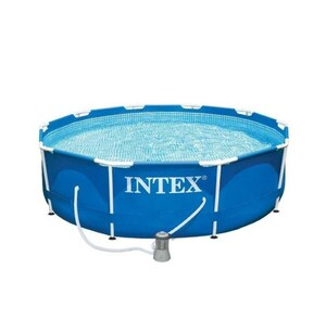 INTEX montažni bazen 305 x 76 cm  sa filter pumpom