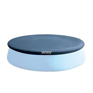 INTEX easy set® pokrivalo za bazen na napuhavanje376 x 30 cm pool cover