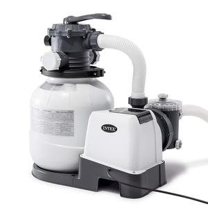 INTEX pješćana pumpa za filtriranje - 220-240 V, 2100 litra/hr