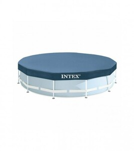 INTEX easy set® pokrivalo za montažni bazen 357 x 25 cm