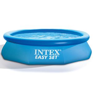INTEX bazen na napuhavanje 305 x 76 cm sa filter pumpom