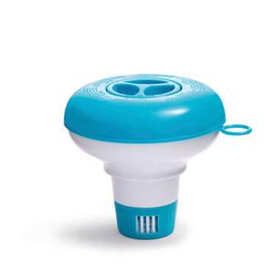 INTEX plutajući dispenzer za higijenu vode - 12,7 cm
