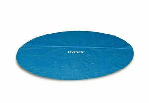 INTEX solarni pokrivač za okrugle bazene - 470 cm
